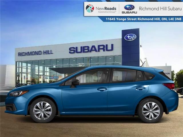 2020 Subaru Impreza 5-dr Touring w/Eyesight (Stk: 34506) in RICHMOND HILL - Image 1 of 1