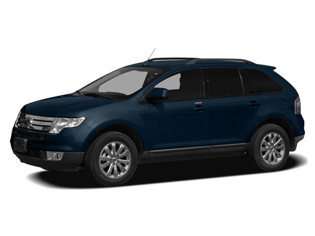 2009 Ford Edge SEL (Stk: 20012A) in Terrace Bay - Image 1 of 2