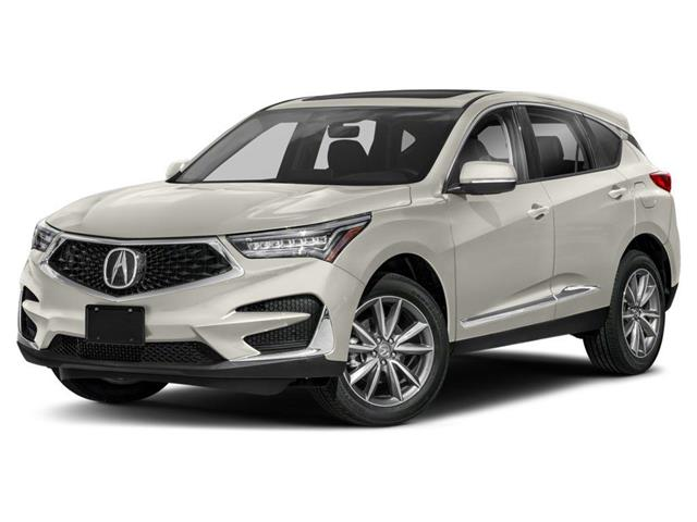 2020 Acura RDX Tech (Stk: 20RD9211) in Red Deer - Image 1 of 9