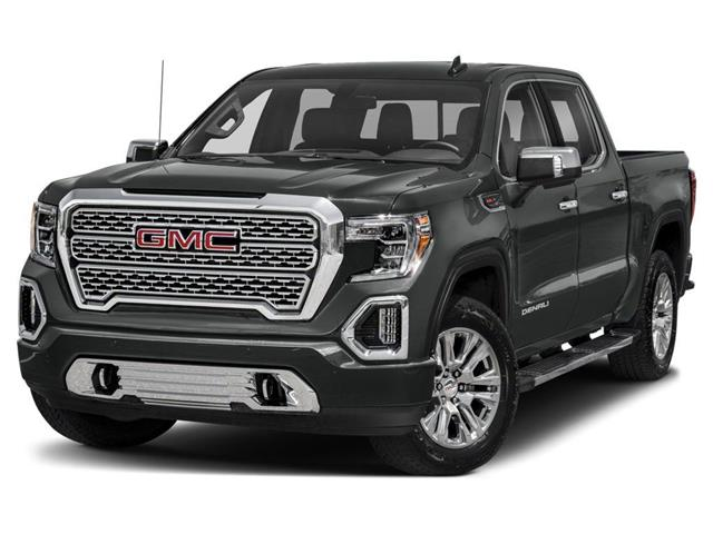 2020 GMC Sierra 1500 Denali (Stk: Z266443) in PORT PERRY - Image 1 of 9