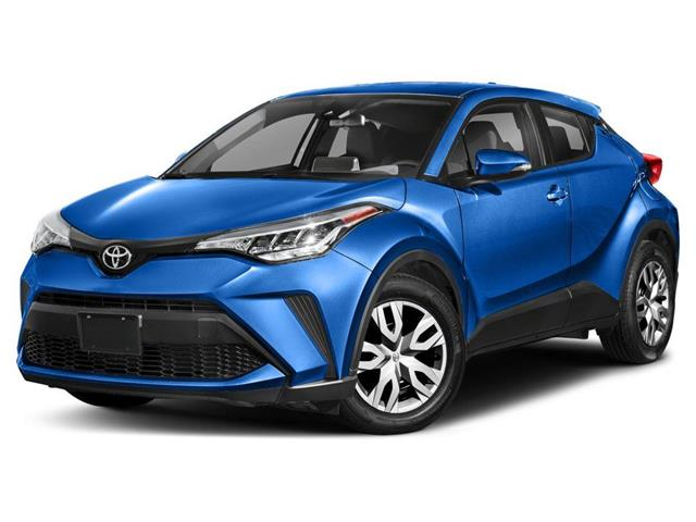 2020 Toyota C-HR XLE Premium (Stk: 22375) in Thunder Bay - Image 1 of 9