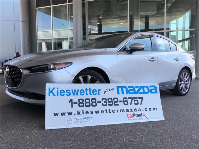 2019 Mazda Mazda3  (Stk: 36235) in Kitchener - Image 1 of 28