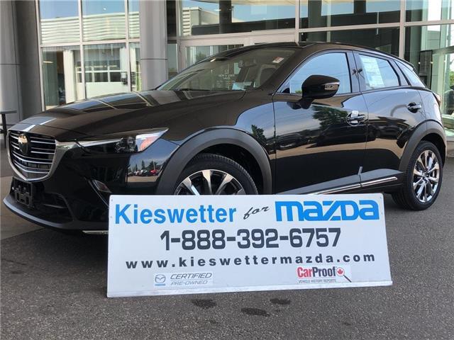 2019 Mazda CX-3 GT (Stk: 35745) in Kitchener - Image 1 of 30