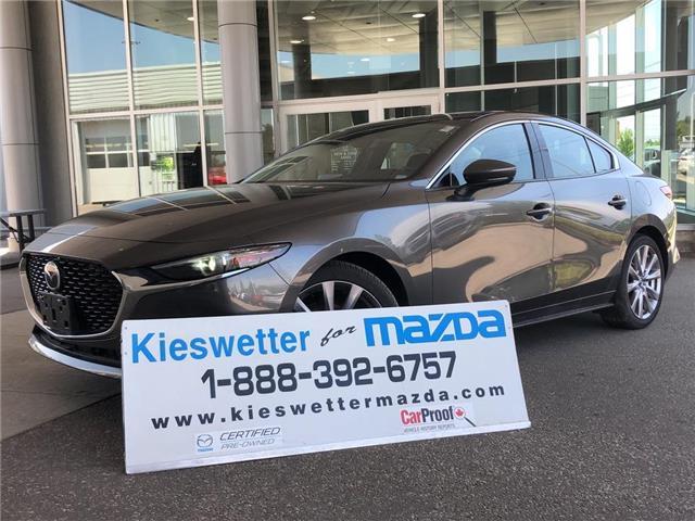 2019 Mazda Mazda3  (Stk: 35237) in Kitchener - Image 1 of 30
