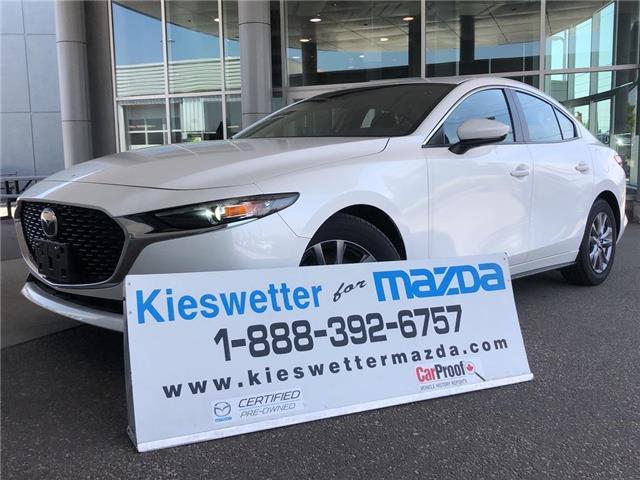 2019 Mazda Mazda3  (Stk: 35410) in Kitchener - Image 1 of 29