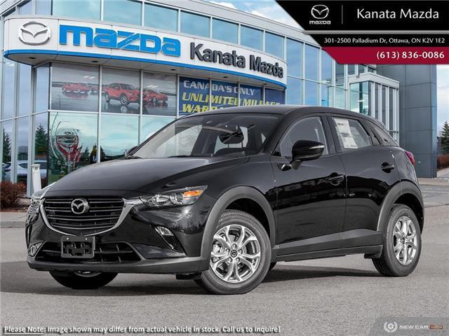2020 Mazda CX-3 GS (Stk: 11534) in Ottawa - Image 1 of 23