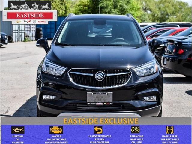 2019 Buick Encore Sport Touring (Stk: KB875521) in Markham - Image 1 of 24