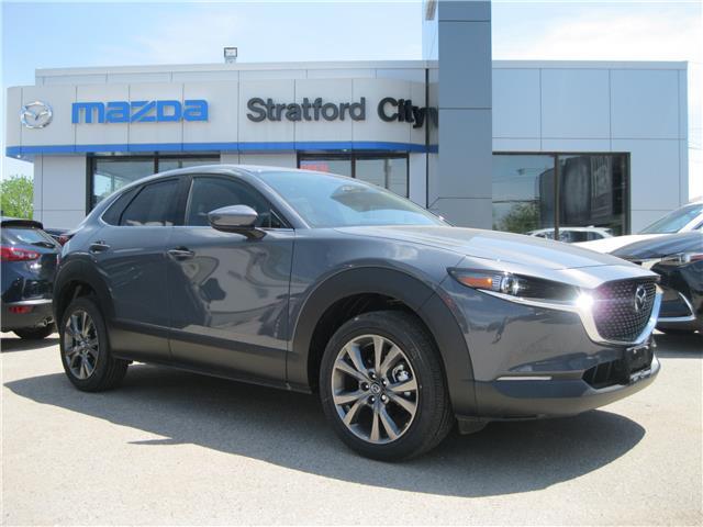 2020 Mazda CX-30 GT (Stk: 20054) in Stratford - Image 1 of 13