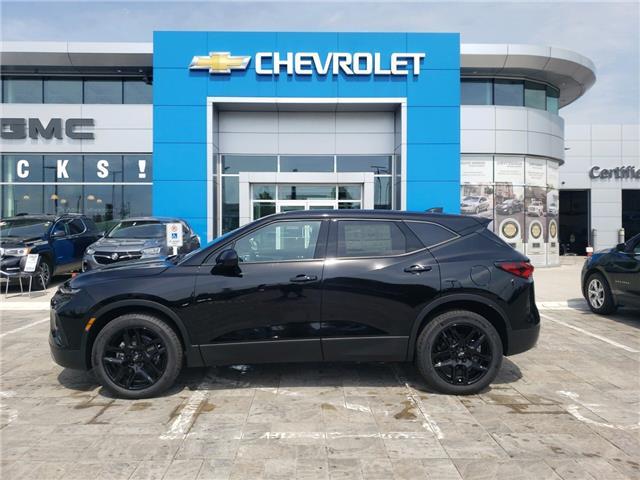 2020 Chevrolet Blazer LT (Stk: 200374) in London - Image 1 of 9