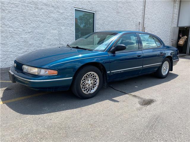 1997 Chrysler LHS Base (Stk: 150820) in London - Image 1 of 1