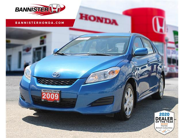 2009 Toyota Matrix XR (Stk: 20-027A) in Vernon - Image 1 of 12