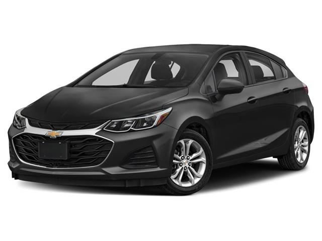2019 Chevrolet Cruze Premier (Stk: M20-1060P) in Chilliwack - Image 1 of 9