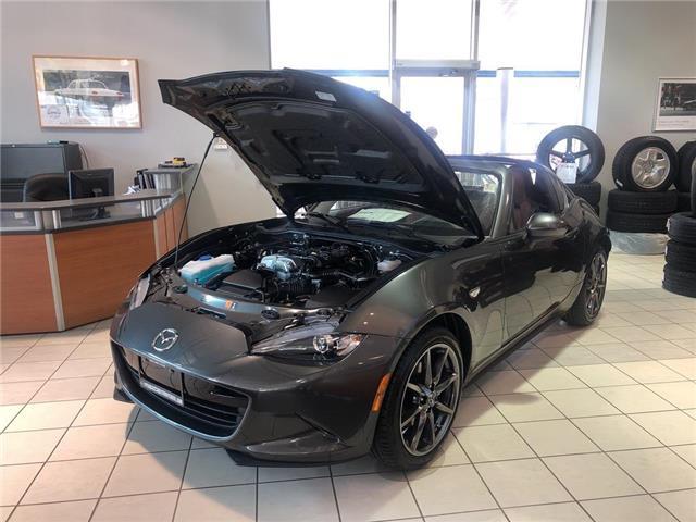 2019 Mazda MX-5 RF GT (Stk: SN1306) in Hamilton - Image 1 of 15