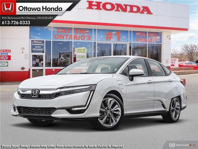 2020 Honda Clarity Plug-In Hybrid Base (Stk: 335580) in Ottawa - Image 1 of 23