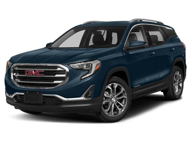 2020 GMC Terrain SLT (Stk: 20064) in Quesnel - Image 1 of 8