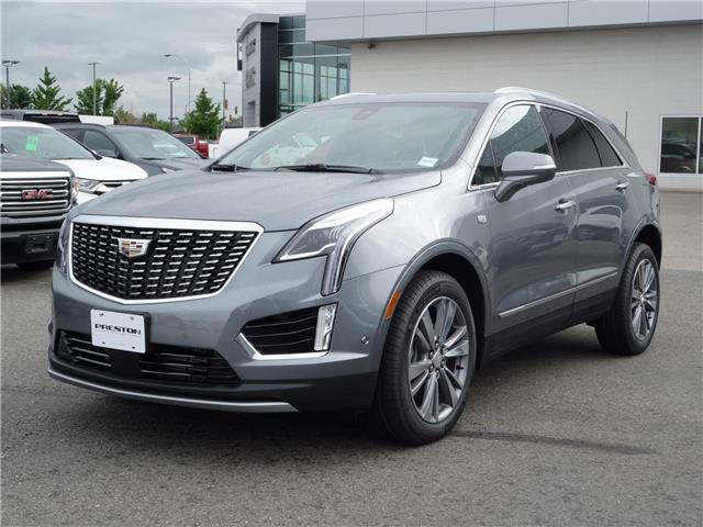 2020 Cadillac XT5 Premium Luxury (Stk: 0205710) in Langley City - Image 1 of 6