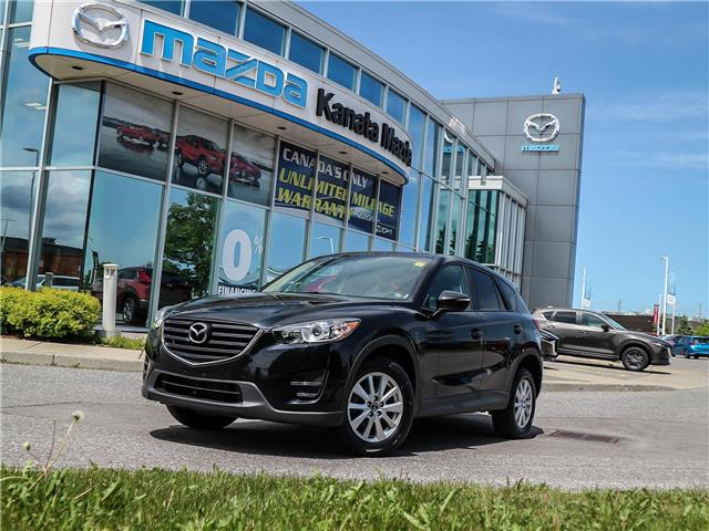 2016 Mazda CX-5 GX (Stk: 11487A) in Ottawa - Image 1 of 27