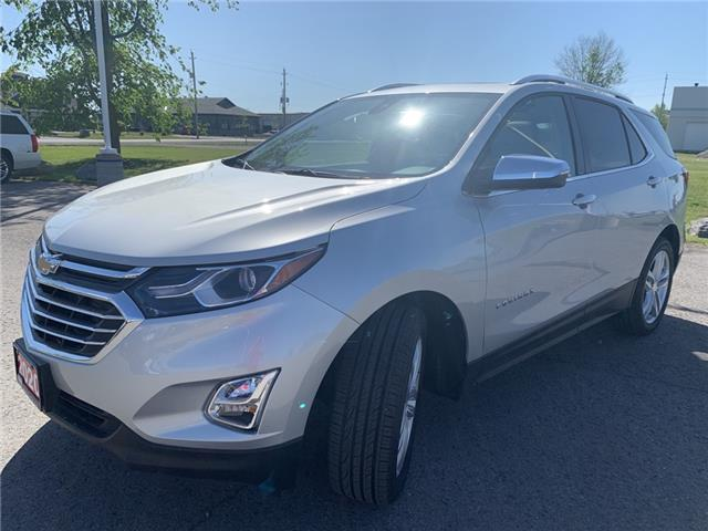 2020 Chevrolet Equinox Premier (Stk: 23640) in Carleton Place - Image 1 of 18