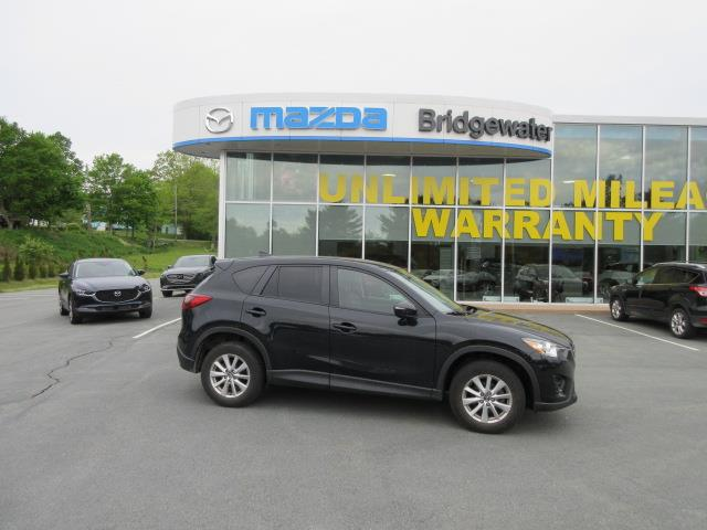 2016 Mazda CX-5 GS (Stk: ) in Hebbville - Image 1 of 1