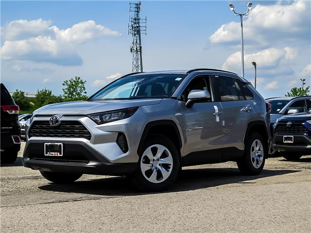 2020 Toyota RAV4 LE (Stk: 05154) in Waterloo - Image 1 of 19