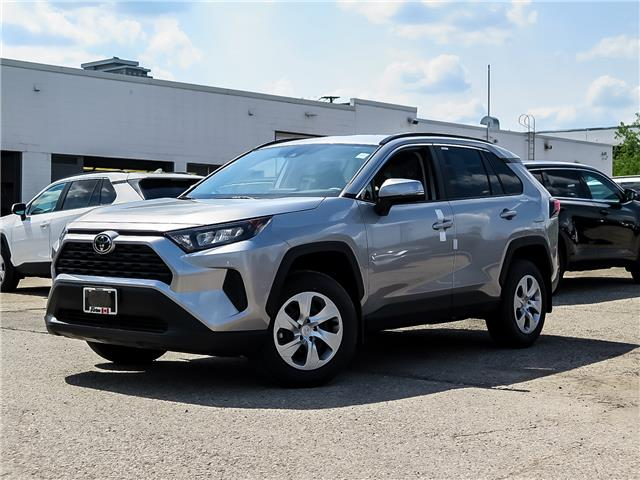 2020 Toyota RAV4 LE (Stk: 05203) in Waterloo - Image 1 of 18