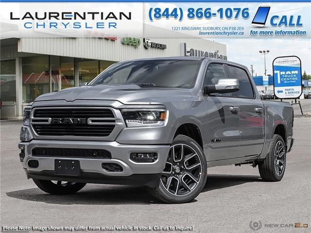 2020 RAM 1500 Sport/Rebel (Stk: 20009) in Sudbury - Image 1 of 23
