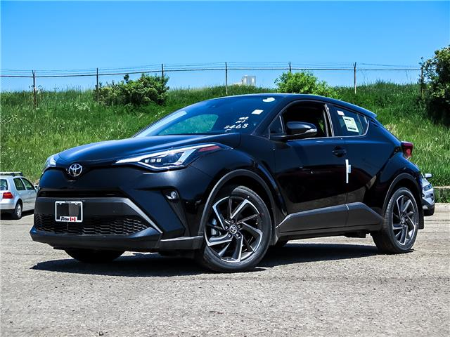 2020 Toyota C-HR Limited (Stk: 05261) in Waterloo - Image 1 of 18
