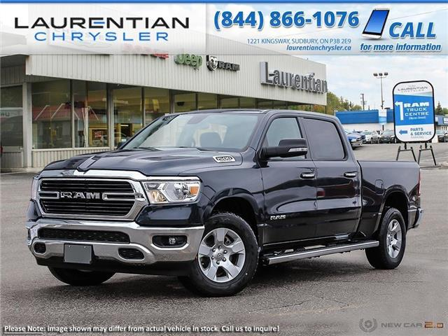 2020 RAM 1500 Big Horn (Stk: 20226) in Sudbury - Image 1 of 23