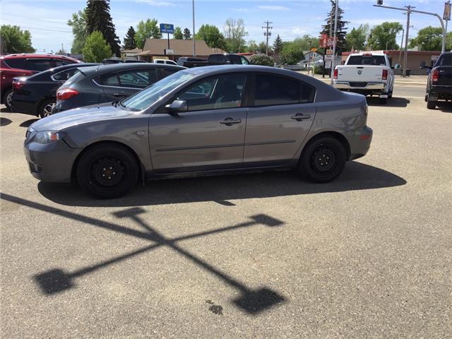 2008 Mazda Mazda3  (Stk: 217642) in Brooks - Image 1 of 1