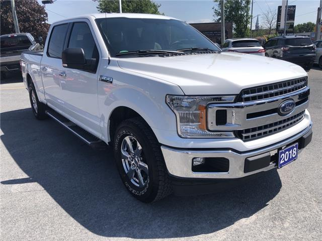 2018 Ford F-150 XLT (Stk: 20177A) in Cornwall - Image 1 of 26