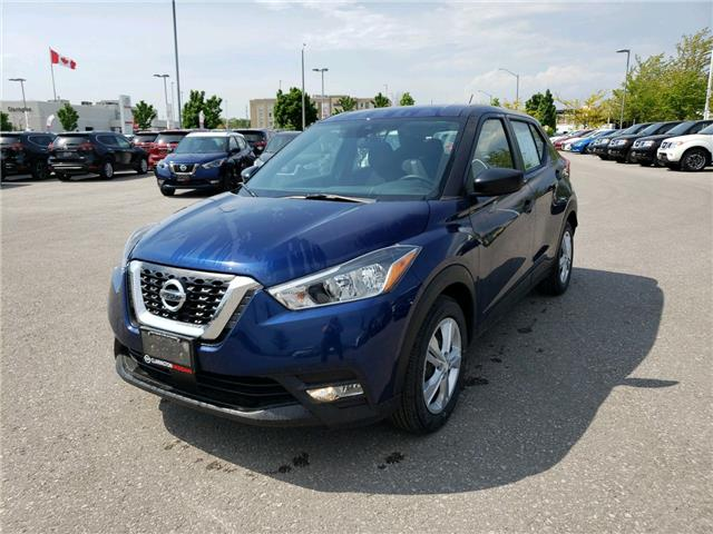 2020 Nissan Kicks S (Stk: LL508922) in Bowmanville - Image 1 of 26