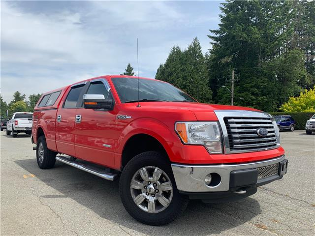2012 Ford F-150 XLT (Stk: 9RA2300A) in Vancouver - Image 1 of 17