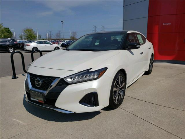 2020 Nissan Maxima SL (Stk: LC361381) in Bowmanville - Image 1 of 26