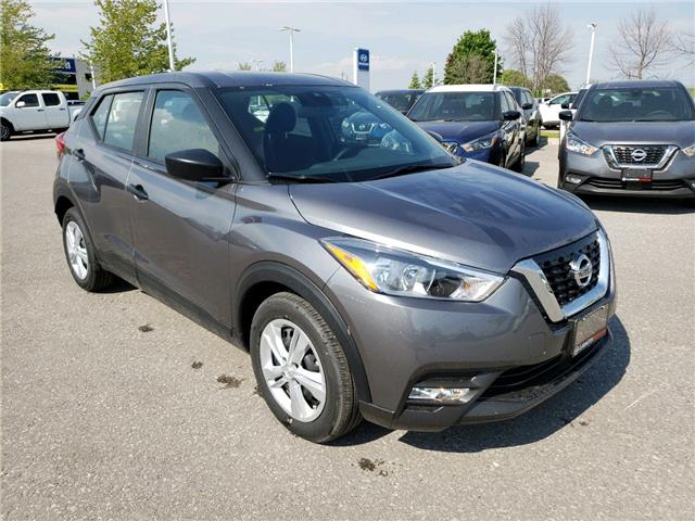 2020 Nissan Kicks S (Stk: LL517170) in Bowmanville - Image 1 of 25