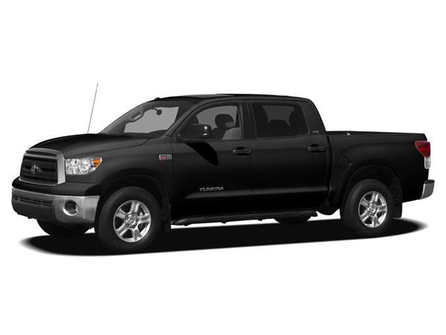 Used 2012 Toyota Tundra SR5 5.7L V8  - Waterloo - Forbes Waterloo Toyota