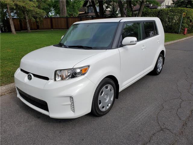 2013 Scion xB Base (Stk: J041788) in Montréal - Image 1 of 11
