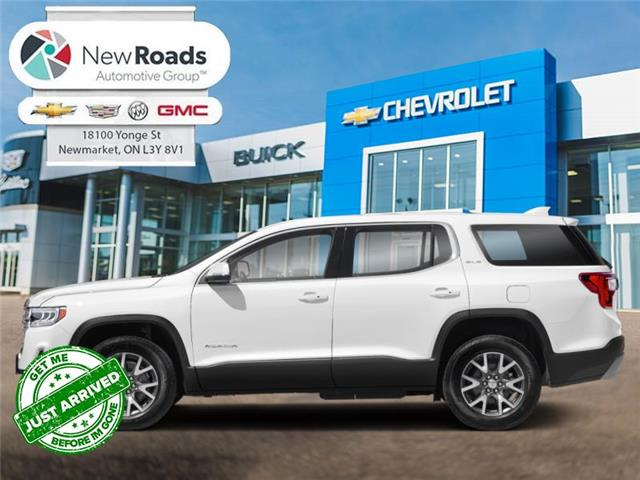 2020 GMC Acadia AT4 (Stk: 7OD30710217) in Newmarket - Image 1 of 1
