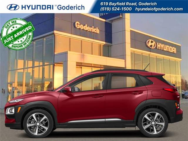 2020 Hyundai Kona 2.0L Essential FWD (Stk: 20283) in Goderich - Image 1 of 1
