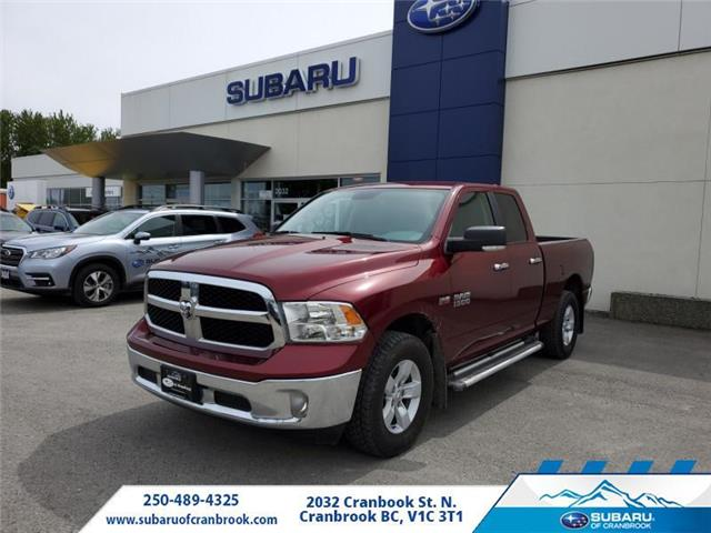 2017 RAM 1500 SLT (Stk: 33833U) in Cranbrook - Image 1 of 21