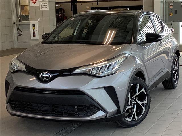 2020 Toyota C-HR XLE Premium (Stk: 22272) in Kingston - Image 1 of 23
