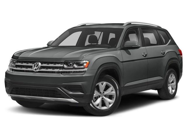 2019 Volkswagen Atlas 3.6 FSI Comfortline (Stk: A19076) in Sault Ste. Marie - Image 1 of 9