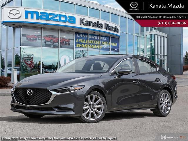 2019 Mazda Mazda3 GT (Stk: 11545) in Ottawa - Image 1 of 23
