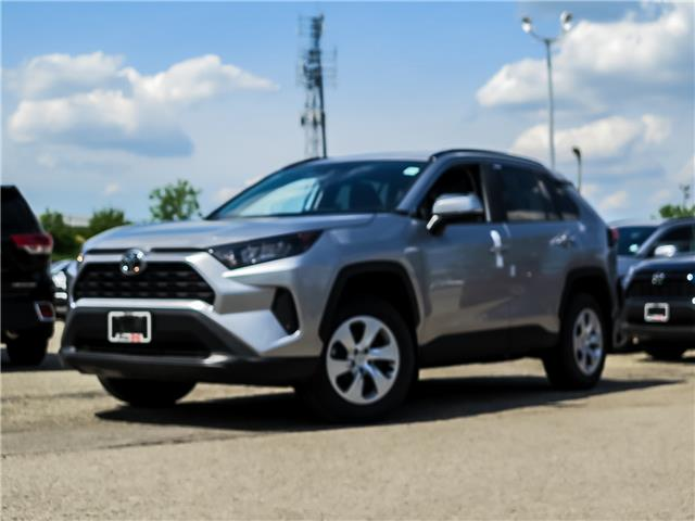 2020 Toyota RAV4 LE (Stk: 05207) in Waterloo - Image 1 of 19