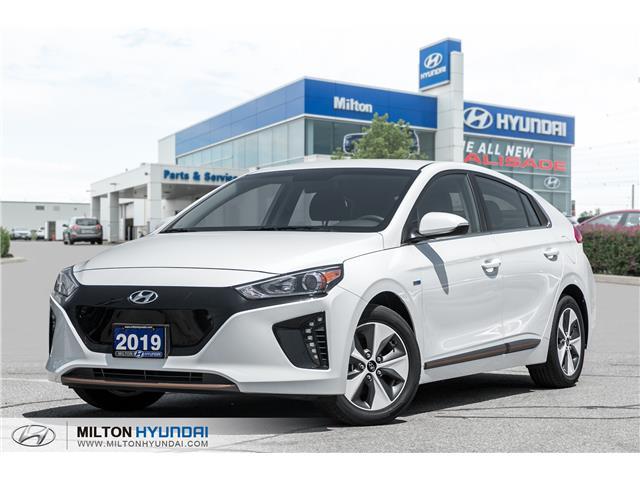 2019 Hyundai Ioniq EV Preferred (Stk: 048434) in Milton - Image 1 of 19