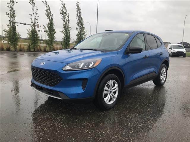2020 Ford Escape S (Stk: LSC032) in Fort Saskatchewan - Image 1 of 20