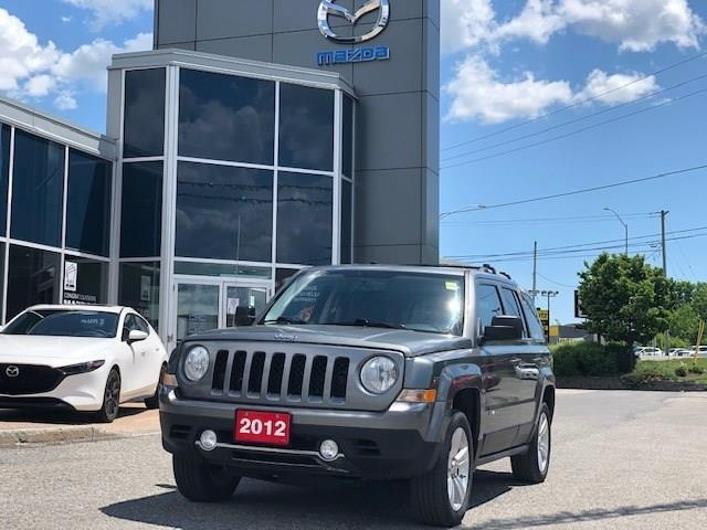 2012 Jeep Patriot Limited (Stk: 210851) in Gloucester - Image 1 of 20