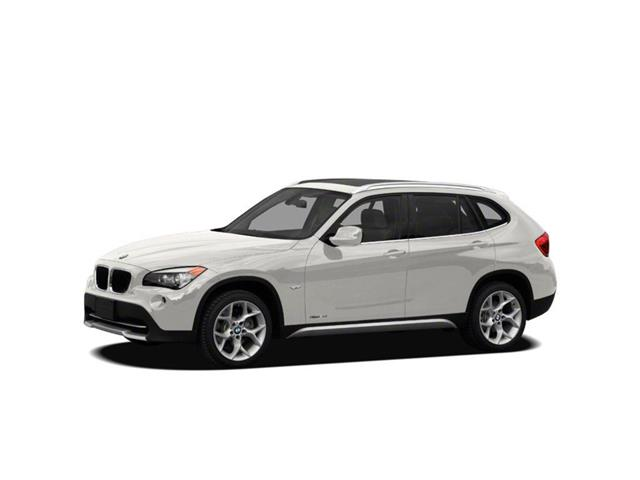 2012 BMW X1 xDrive28i (Stk: M4333) in Sarnia - Image 1 of 1