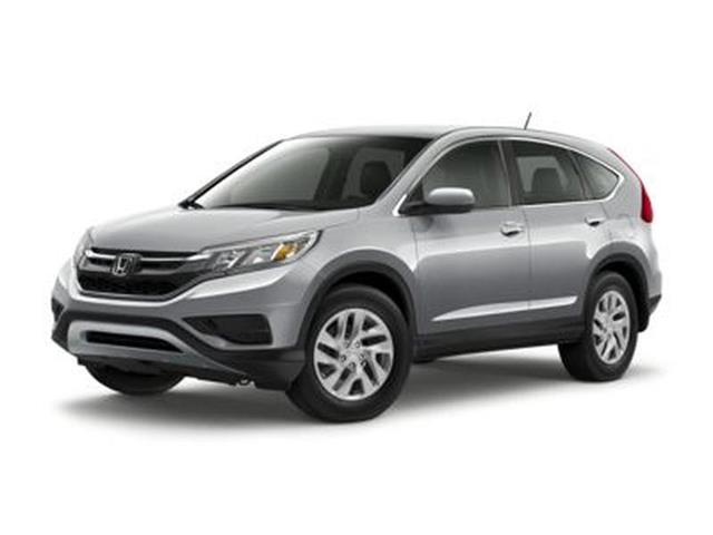 2015 Honda CR-V SE (Stk: P20-014) in Grande Prairie - Image 1 of 1