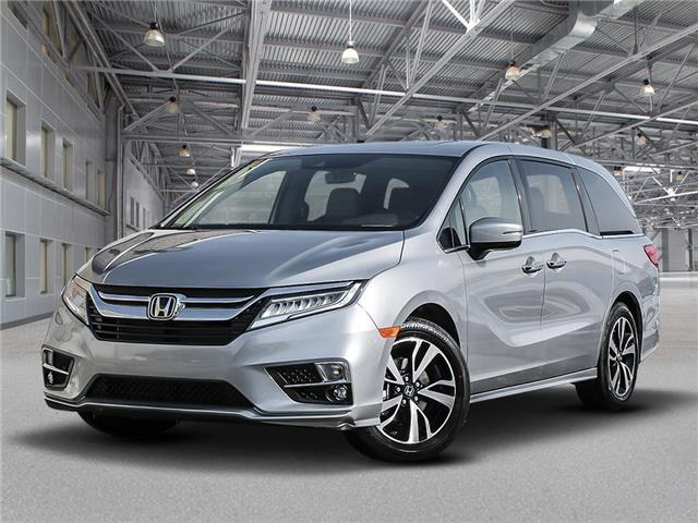 2020 Honda Odyssey Touring (Stk: 8L46670) in Vancouver - Image 1 of 23