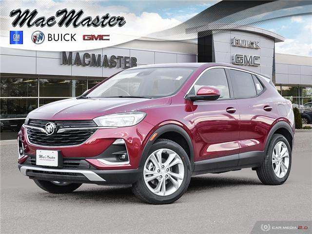 2020 Buick Encore GX Preferred (Stk: 20562) in Orangeville - Image 1 of 27